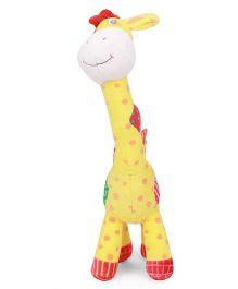 Starwalk Plush Giraffe Soft Toy Multicolor - 38 cm