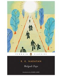 Puffin Story Book Malgudi Days - English