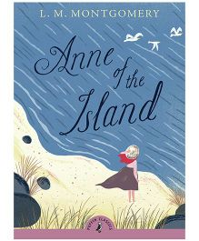 Puffin Story Book Classics Anne Of The Island - English