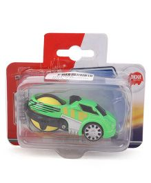 Dickie Sphere Cars - Green Yellow
