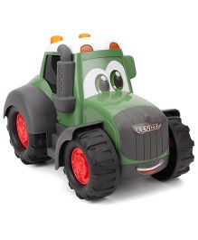 Dickie Happy Tractor - Green