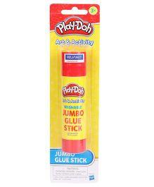 Play Doh Super Jumbo Glue Stick - Yellow