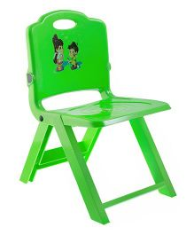 Toys4fun Kids Folding Chair - Green