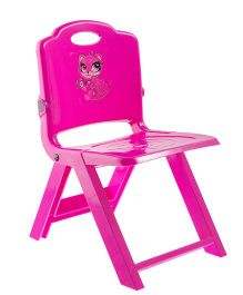Toys4fun Kids Folding Chair - Pink