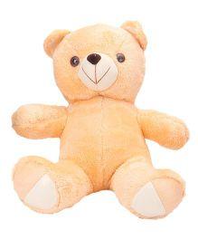 IR Soft Brown Teddy Bear Toy Peach - 35 cm