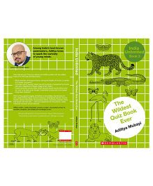 India Unlimited The Wildest Quiz Book Ever - English