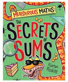 Secret of Sums - English
