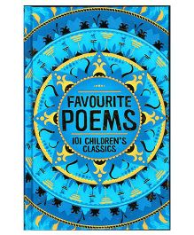 Favourite Poems 101 Children's Classics - English