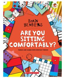 Brain Benders - Are You Sitting Comfortably Book - English