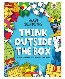 Brain Benders Think Outside The Box - English