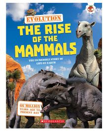 Evolution The Rise Of Mammals - English