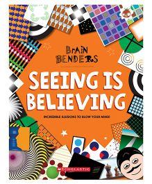Brain Benders Seeing Is Believing - English