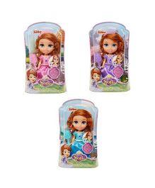 Disney Sofia The First Doll - 15 cm