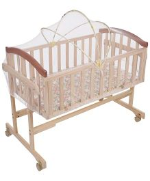 Mee Mee Cradle Cream - MM 702 A