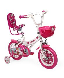 Hello Kitty Bicycle - Pink