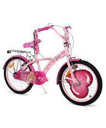 Barbie Bicycle Pink - 50 cm