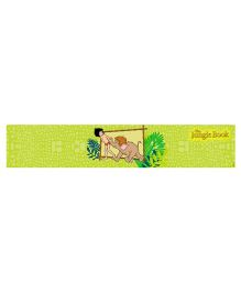 Jungle Book Wrist Bands Pack of 10 - Green
