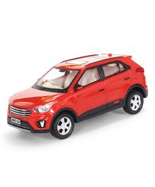 Centy Pull Back Action Toy Car - Red