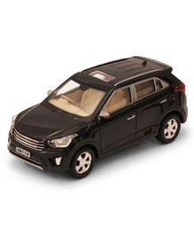 Centy Pull Back Action Toy Car - Black