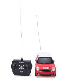 Smiles Creation Remote Controlled Car - Red Black
