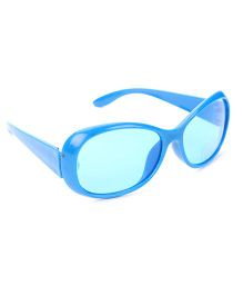 Babyhug UV 400 Kids Sunglasses - Blue