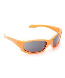 Babyhug UV 400 Kids Sunglasses - Orange