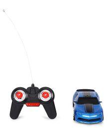 Majorette Remote Control Car - Royal Blue