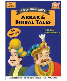 Akbar And Birbal Tales
