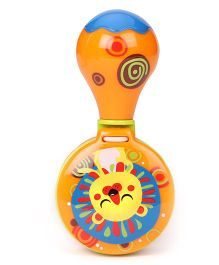 Sunny Orff Music Set Castanets - Multi Color