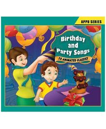 Birthday and Party Songs