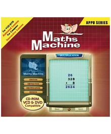 Maths Machine