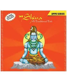 Lord Shiva - A Traditional Tale