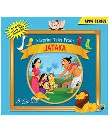 Appu's Favourite Jataka Tales
