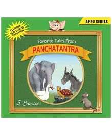 Appu's Favourite Panchatantra Tales