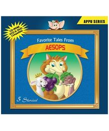 Appu's Favourite Tales from Aesops