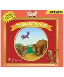 Appu's Panchatantra Tales