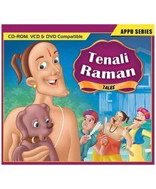 Tenali Raman Tales