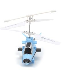 The Flyers Bay Powerful Radio Controlled Helicopter - Blue