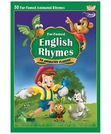 Far - Famed English Rhymes