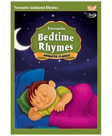 Favourite Bedtime Rhymes