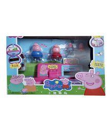 Peppa Pig Cash Register - Pink