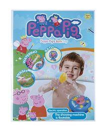 Peppa Pig Multipurpose Fun Shower - Multicolour