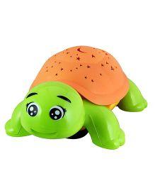 DealBindaas Turtle Projector - Green
