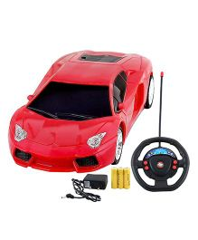 DealBindaas Remote Control Car Assorted Color