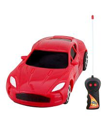 DealBindaas Remote Control Two Way Car - Red
