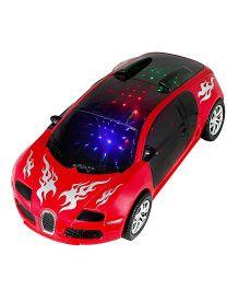 DealBindaas 3D Light Car Music