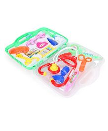 Sunny Doctor Play Set - 16 Pieces