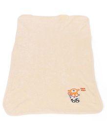 Mee Mee Towel MM-1570 - Cream