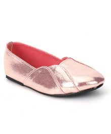 Bee Bee Stylish Shoes - Pink