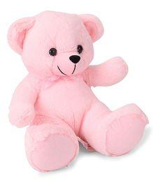 Funzoo Chip Teddy Bear Soft Toy Pink - 26 cm